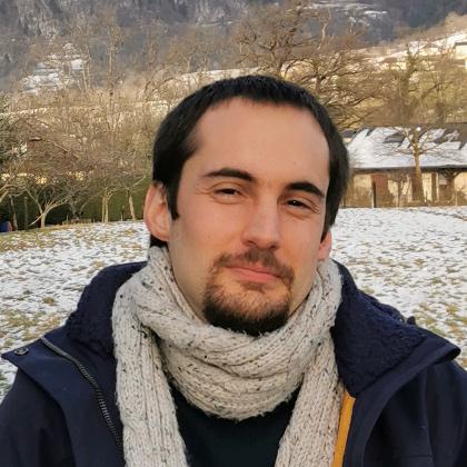 Benjamin Naretto