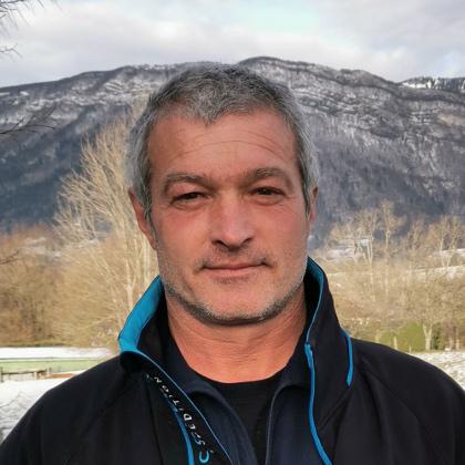 Éric Hyvert