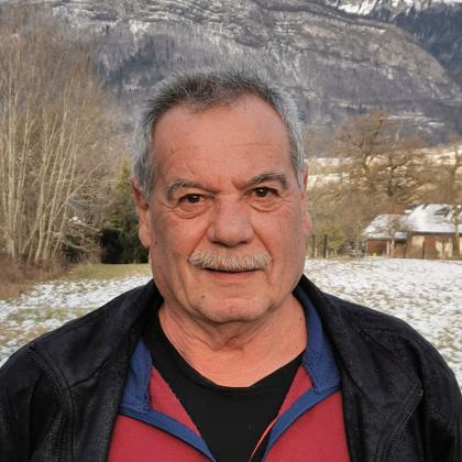Michel Coudurier