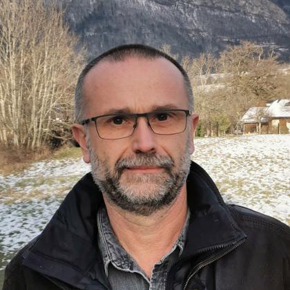 Norbert Perroud