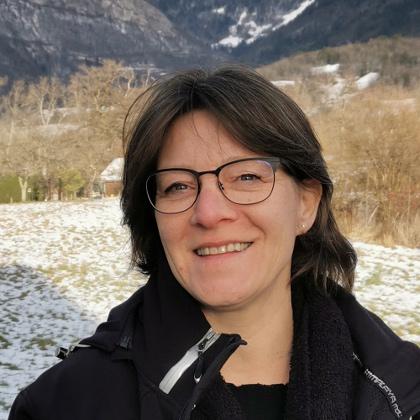 Patricia Rastello
