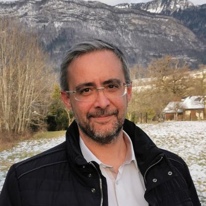 Yann Martinet
