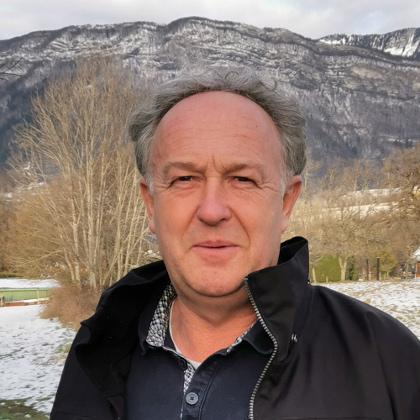Stéphane Bochet